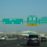 Worst Highways In The US