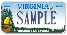 Virginia Drivers License Information